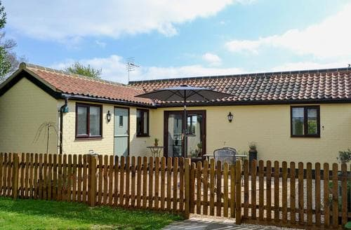 Last Minute Cottages - Pheasant Lodge