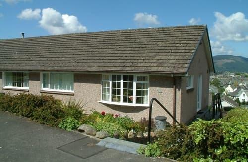Last Minute Cottages - Wonderful Keswick Cottage S84651