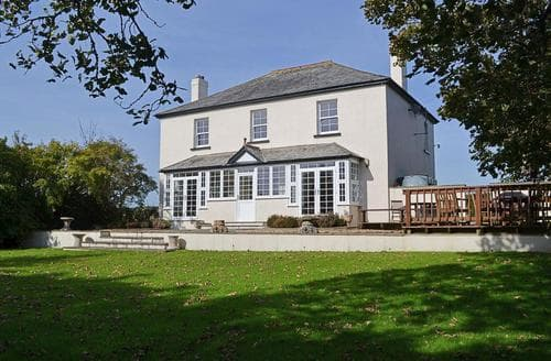 Last Minute Cottages - Trew House