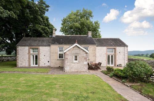 Last Minute Cottages - Luxury Kirkby Stephen Cottage S72890