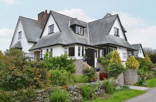 Big Cottages - Lovely Beaumaris Cottage S22061