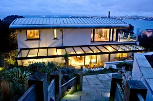Last Minute Cottages - Stunning Torquay Cottage S133155