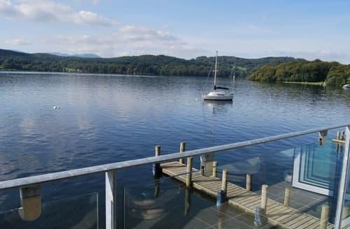 Last Minute Cottages - Splendid Bowness On Windermere Cottage S49999