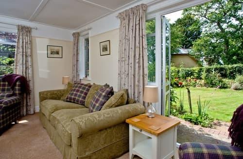 Last Minute Cottages - Adorable Paignton Cottage S133156