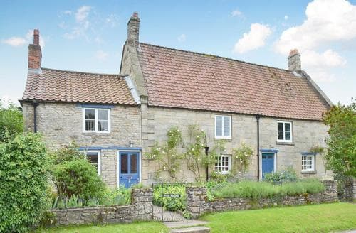 Last Minute Cottages - Adorable Helmsley Cottage S60511