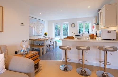 Last Minute Cottages - Excellent Cowes Cottage S133162