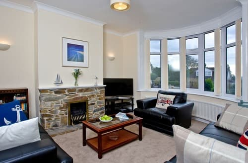 Last Minute Cottages - Captivating Torquay Cottage S133172