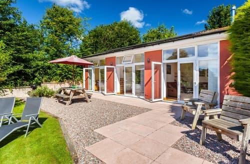 Last Minute Cottages - Stunning Braunton Cottage S133177