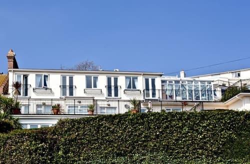 Last Minute Cottages - Delightful Paignton Apartment S133185