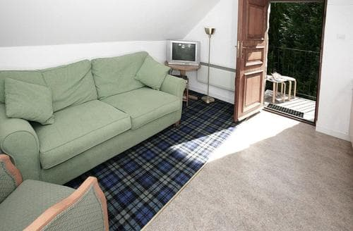 Last Minute Cottages - Pine Cottage- UK5503