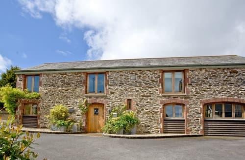 Last Minute Cottages - Superb Stoke Fleming Cottage S133189