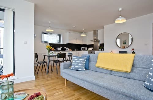 Last Minute Cottages - Luxury Newquay Cottage S133170