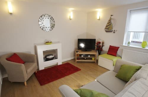 Last Minute Cottages - Captivating Weymouth Apartment S133148