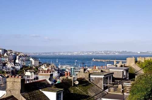 Last Minute Cottages - Adorable Brixham Cottage S133161