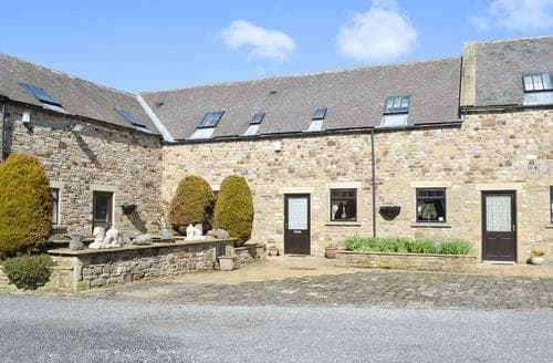 Big Cottages - Splendid Durham Cottage S24679
