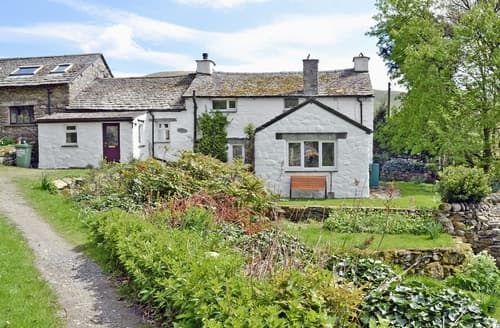 Last Minute Cottages - Heads Cottage