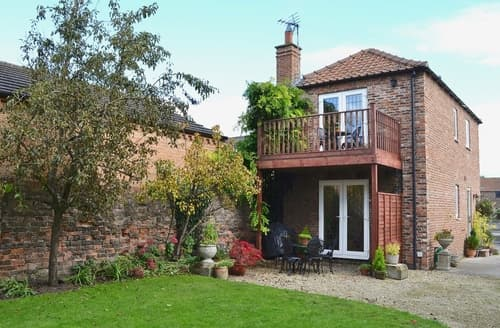 Last Minute Cottages - Luxury Claxton Cottage S24853