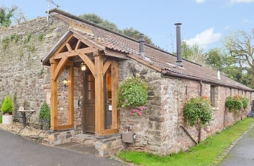 Last Minute Cottages - Cider Barn- 16608
