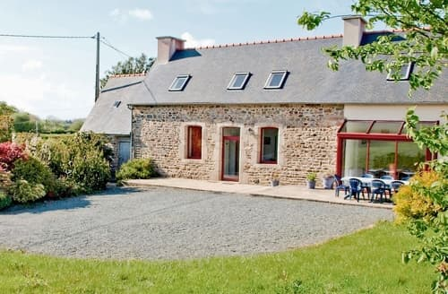 Last Minute Cottages - Tredarzec