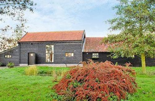 Last Minute Cottages - The Barn at Low Farm