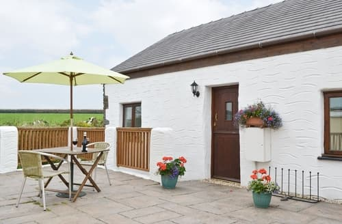 Last Minute Cottages - Adorable Carmarthen Cottage S21650