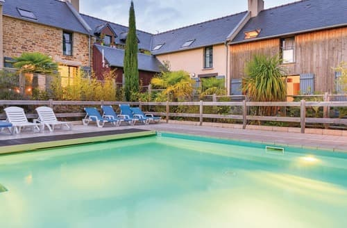 Last Minute Cottages - Les Hauts de La Houle M.8X