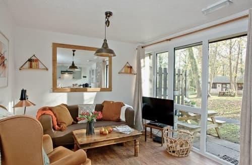 Dog Friendly Cottages - Wonderful St Ives Cottage S132586