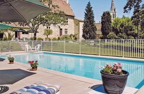 Last Minute Cottages - Chateau De Birac