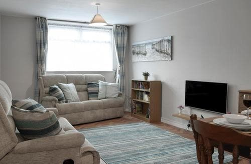 Dog Friendly Cottages - Stunning Tenby Cottage S84902