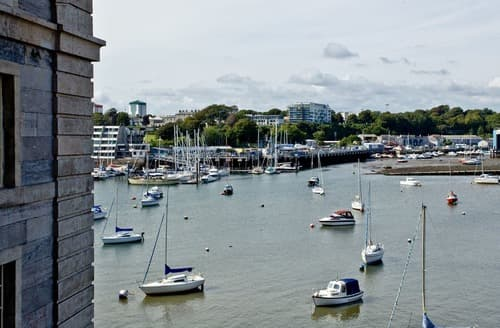 Last Minute Cottages - Excellent Plymouth Apartment S132609
