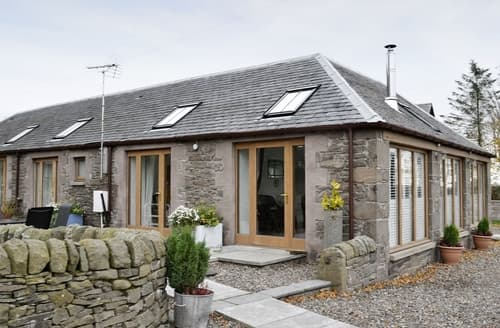Last Minute Cottages - Splendid Dundee Cottage S22966