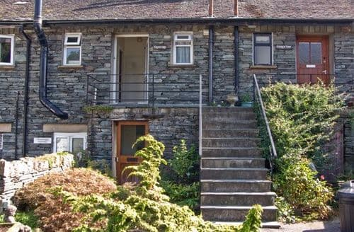 Last Minute Cottages - Cranford