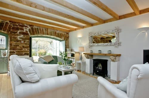 Last Minute Cottages - Splendid Brixham Cottage S132616