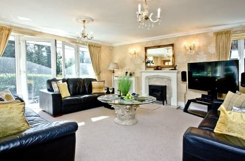 Last Minute Cottages - Luxury Torquay Cottage S132632
