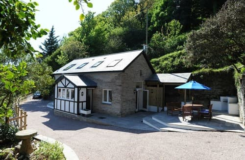 Last Minute Cottages - Superb Ilfracombe Cottage S132634