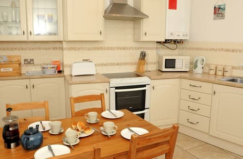 Last Minute Cottages - Excellent Torquay Cottage S132655
