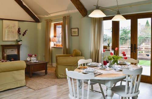 Last Minute Cottages - Wonderful Watchet Cottage S20286