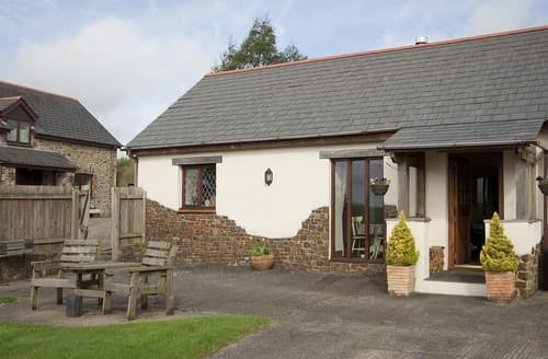 Last Minute Cottages - Lovely Okehampton Cottage S132656