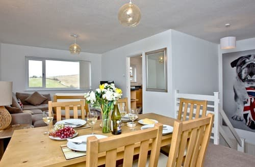 Last Minute Cottages - Excellent Teignmouth Cottage S132651