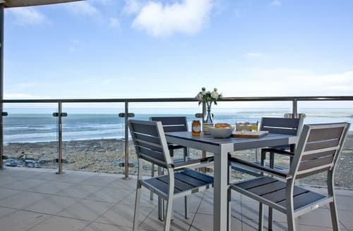 Last Minute Cottages - Splendid Westward Ho! Apartment S132660