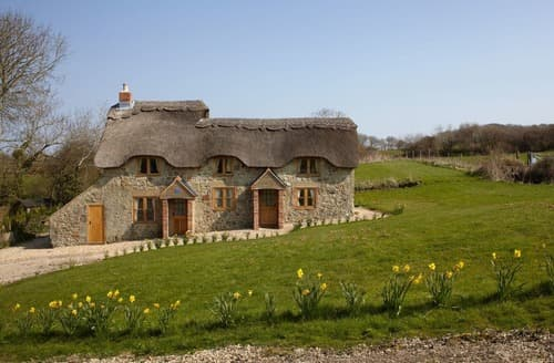 Last Minute Cottages - Couthy Butts