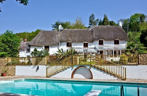 Last Minute Cottages - Clapham Cottage