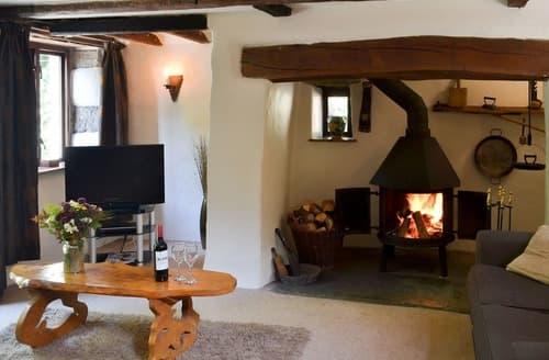 Last Minute Cottages - Wonderful Bodmin Cottage S20379
