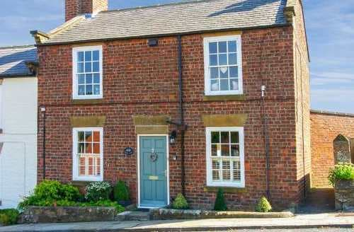 Dog Friendly Cottages - Croft View