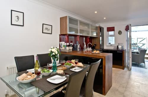 Last Minute Cottages - Stunning Torquay Cottage S132752