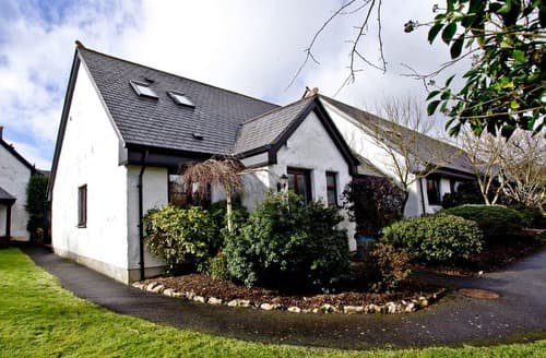 Last Minute Cottages - Lovely Wadebridge Cottage S132763
