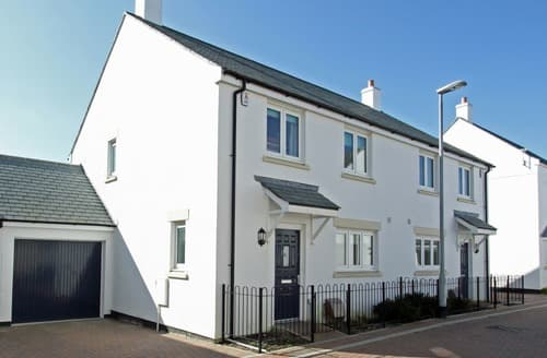 Big Cottages - Adorable Padstow Cottage S132775