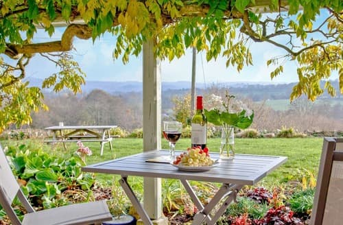 Last Minute Cottages - Cosy Chard Cottage S132786