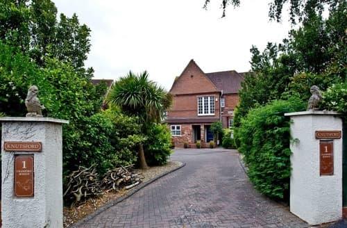 Last Minute Cottages - Exquisite Exmouth Apartment S132782