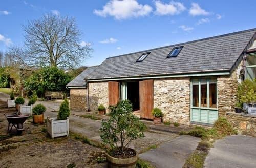 Last Minute Cottages - Delightful Totnes Cottage S132790